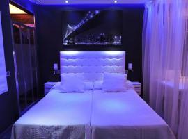 Banus Suites, Marbella