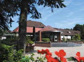 Hotel Overbosch, Garderen