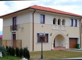 Vila Domneasca