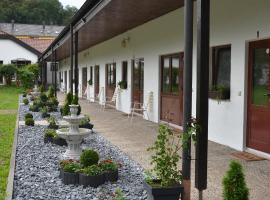 Hotel am Brunnen, Schwäbisch Gmünd