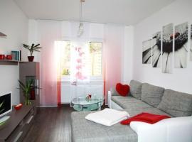 Apartment Klein Venedig, Rangsdorf