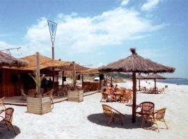 Apartment Playa Beach, Arenys de Mar