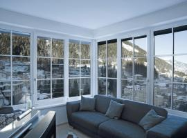 Appartements Sonnenwende by AlpenTravel, Bad Gastein