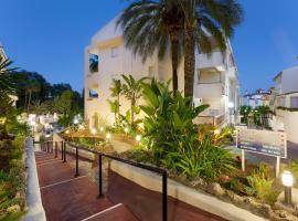 Crown Resorts Club Marbella, La Cala de Mijas