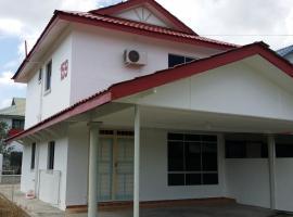 My Little Home, Sandakan