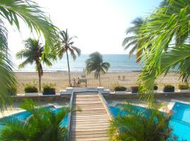 Playa Salguero Spirit - SMR247A