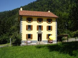 Heidi's Guesthouse, Frenières