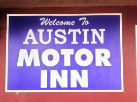 Austin Motor Inn, Austin