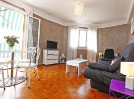 Apartment Paloma