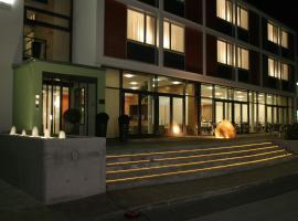 Corbin Feng Shui Business Hotel By Libertas, Freisingas