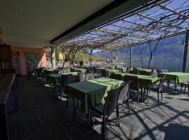 Hotel Ristorante La Pergola, Bellagio