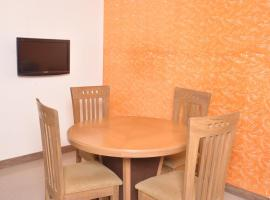Hotel Ivory Retreat