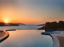 Sirene Luxury Hotel Bodrum, Yalıkavak