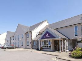 Premier Inn Plymouth City - Lockyers Quay, Plymouth
