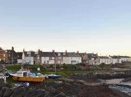 Harbour Cottage, Craster