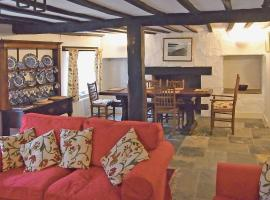 Fir Tree Cottage, Glasbury