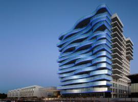 Troia Design Hotel, Troia