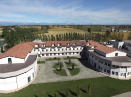 Hotel Novarello Resort & Spa, Granozzo con Monticello