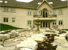 20 Bells Lake Bed & Breakfast, Schomberg