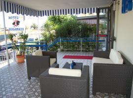 Hotel Burlamacco