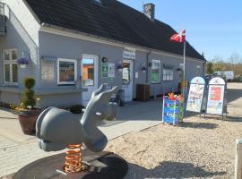 Hobro City Camping Gattenborg, Hobro