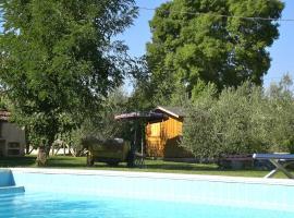 Il Girasole Terzuolo, Manciano