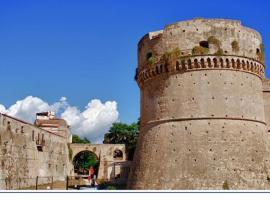B&B La casa di Giulia, Crotone
