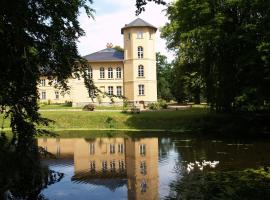 Landhaus Schloss Kölzow, Kölzow