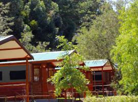 Kunguru Lodge - Tri Active, Elgin