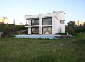 Yalikavak Luxury Villa Tunus, Yalıkavak