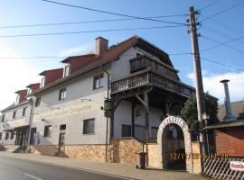 Gästehaus Zur Sorge, Pennewitz