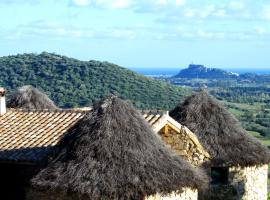 L'Essenza - Oasi Sensoriale in Sardegna
