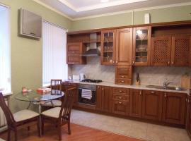 Intermark Arbat Apartments
