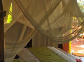 Mango Island Lodges, Saint Joseph