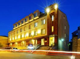 Minotel Barsam Suites, Yerevan