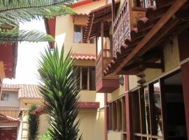 Kamila Lodge, Cuzco