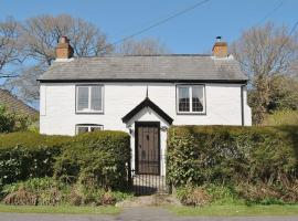 Evergreen Cottage, Hordle