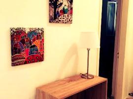 La collina di Albiro Apartment, Arcola