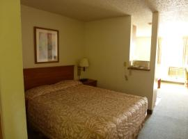 Sunshine Motel II, Fife