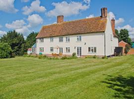 Butlers Farm, Saffron Walden