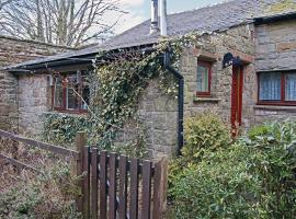 Woodlands Cottage