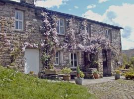 Hingabank Cottage, Dent