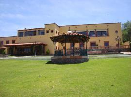, San Miguel de Allende