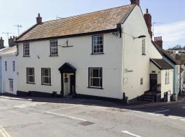 Old Monmouth, 라임레지스