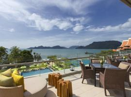 The Westin Langkawi Resort & Spa, Kuah