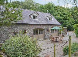 The Coach House, Llangefni