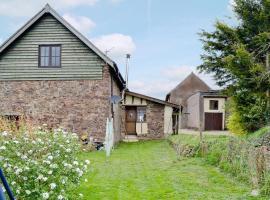 The Barn, Burlescombe
