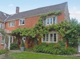 Crispin Cottage, Colyton