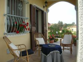 Bed & Breakfast Nettuno, Olbia