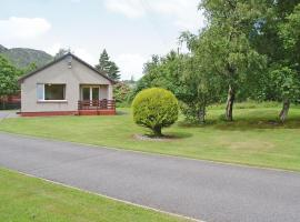 Innes Maree Bungalow 1, Poolewe